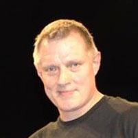 Instruktør Søren Hansen